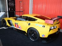 thumbnail image of Chevrolet Corvette C7.R Race Car New York 2014