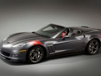 thumbnail image of Chevrolet Corvette Grand Sport Heritage Package