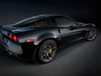 Chevrolet Corvette Jake Edition Concept, 2 of 6