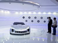 thumbnail image of Chevrolet Corvette Moscow 2012