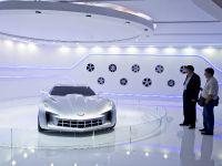 thumbnail image of Chevrolet Corvette Moscow 2012
