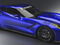 Chevrolet Corvette Stingray 2013 SEMA, 3 of 3