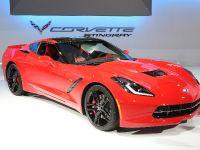 thumbnail image of Chevrolet Corvette Stingray Chicago 2013