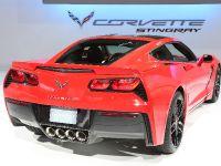 Chevrolet Corvette Stingray Chicago 2013, 5 of 5