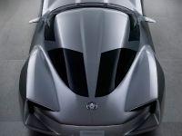 thumbnail image of Chevrolet 50th Anniversary Corvette Stingray Concept