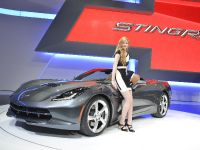 Chevrolet Corvette Stingray Geneva 2013, 1 of 6