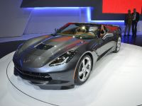 Chevrolet Corvette Stingray Geneva 2013, 2 of 6
