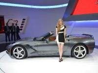 Chevrolet Corvette Stingray Geneva 2013, 3 of 6