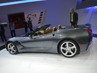 Chevrolet Corvette Stingray Geneva 2013, 4 of 6
