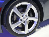 thumbnail image of Chevrolet Corvette Stingray Geneva 2013
