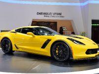 thumbnail image of Chevrolet Corvette Stingray Geneva 2014
