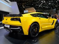 Chevrolet Corvette Stingray Geneva 2014