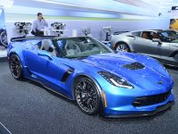 thumbnail image of Chevrolet Corvette Z06 Convertible New York 2014