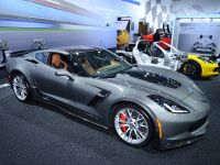 thumbnail image of Chevrolet Corvette Z06 New York 2014