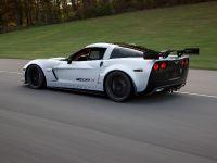 Chevrolet Corvette Z06X Track Car Concept, 1 of 6