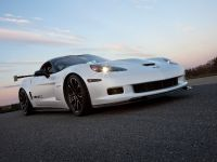 thumbnail image of Chevrolet Corvette Z06X Track Car Concept