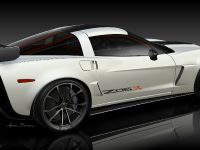 Chevrolet Corvette Z06X Track Car Concept, 6 of 6