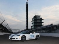 Chevrolet Corvette ZR1 Indy 500, 1 of 2