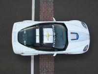 Chevrolet Corvette ZR1 Indy 500