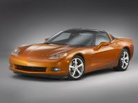 Chevrolet Corvette 2008, 6 of 6