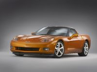 Chevrolet Corvette 2008, 5 of 6