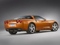 Chevrolet Corvette 2008, 4 of 6