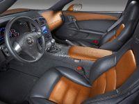 Chevrolet Corvette 2008, 3 of 6