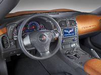 Chevrolet Corvette 2008, 2 of 6