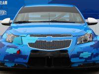 Chevrolet Cruze 2009 WTCC, 2 of 2