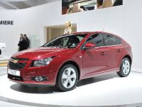 Chevrolet Cruze Geneva 2011, 1 of 3