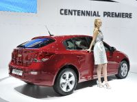Chevrolet Cruze Geneva 2011, 3 of 3