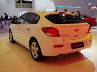 Chevrolet Cruze Hatch Shanghai 2013