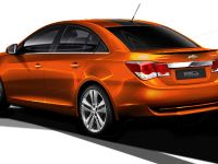 Chevrolet Cruze RS Plus Concept, 2 of 2