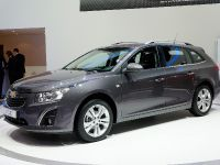 Chevrolet Cruze Station Wagon Geneva 2012, 1 of 4