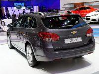 thumbnail image of Chevrolet Cruze Station Wagon Geneva 2012