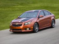 Chevrolet Cruze Z-Spec Concept, 1 of 4