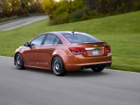 Chevrolet Cruze Z-Spec Concept, 2 of 4