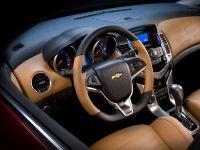 Chevrolet Cruze Z-Spec Concept, 3 of 4
