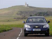 Chevrolet Epica 2008, 6 of 6