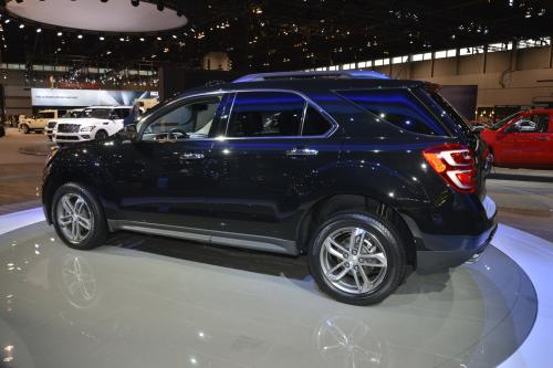 chevrolet equinox chicago 2015 hd pictures. Black Bedroom Furniture Sets. Home Design Ideas