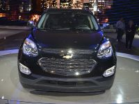 thumbnail image of Chevrolet Equinox Chicago 2015