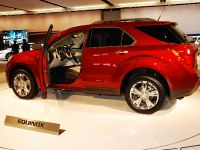 thumbnail image of Chevrolet Equinox Detroit 2009