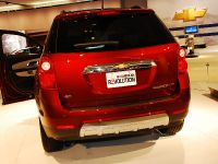 Chevrolet Equinox Detroit 2009
