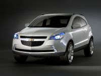 Chevrolet GPiX Crossover Coupe Concept, 10 of 12