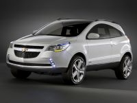 Chevrolet GPiX Crossover Coupe Concept, 2 of 12