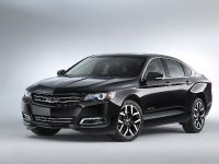 Chevrolet Impala Blackout Concept