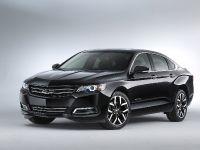 Chevrolet Impala Blackout Concept, 1 of 2