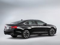 Chevrolet Impala Blackout Concept, 2 of 2