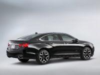 Chevrolet Impala Blackout Concept, 2 of 2