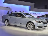 thumbnail image of Chevrolet Impala New York 2012